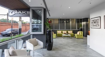 Fotografia do Oaks Melbourne South Yarra Suites em Melbourne