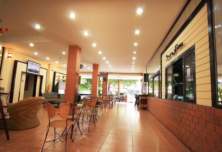 華欣暹芭木屋酒店, Hua Hin