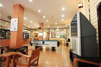 후아힌(및 인근 지역)의 차바 샬레 호텔 사진