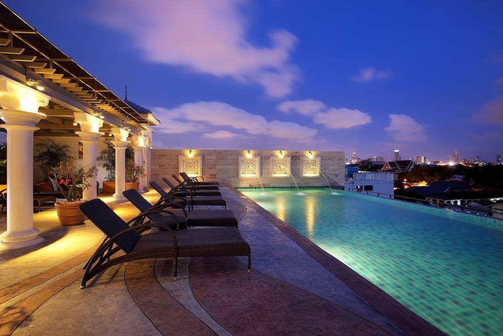 Chillax Resort, Bangkok