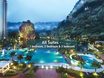 Ipoh — zdjęcie hotelu The Haven All Suite Resort, Ipoh