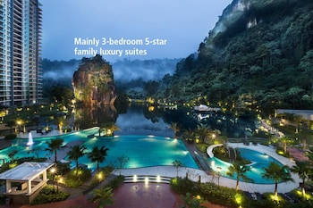 Picture of THE HAVEN Resort Hotel, Ipoh - All Suites in Ipoh