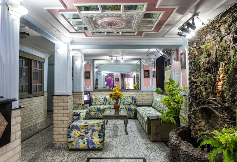 Hotel Sunshine, New Delhi, Lobby