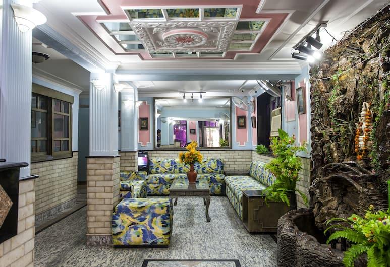 Hotel Sunshine, Nuova Delhi, Hall