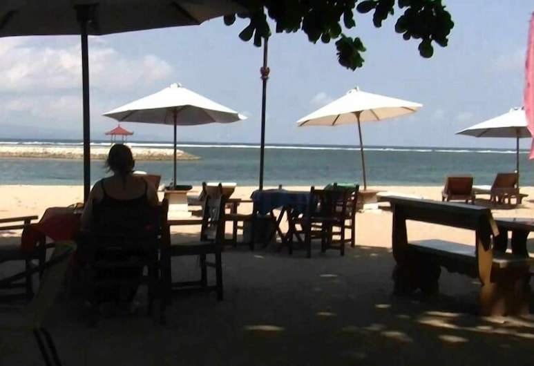 Laghawa Beach Inn Hotel, Denpasar, Pantai