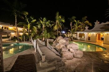 Foto van Club del Moro Hotel Suites in La Paz
