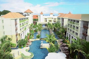 Picture of Swiss-Belresort Watu Jimbar in Denpasar