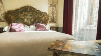 Roma bölgesindeki Ripetta Rooms resmi