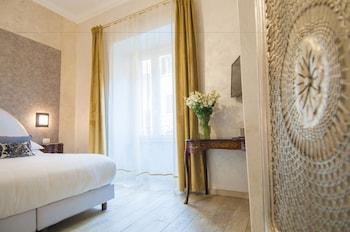 Фото Ripetta Rooms у місті Рим