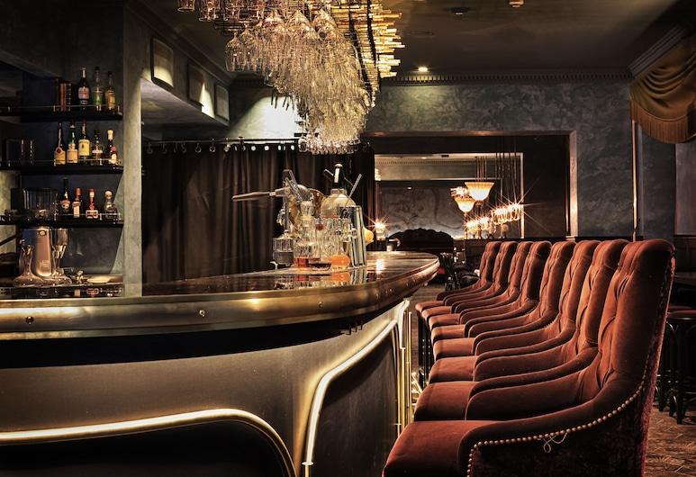 Stora Hotellet, BW Premier Collection, Umea, Hotelový bar
