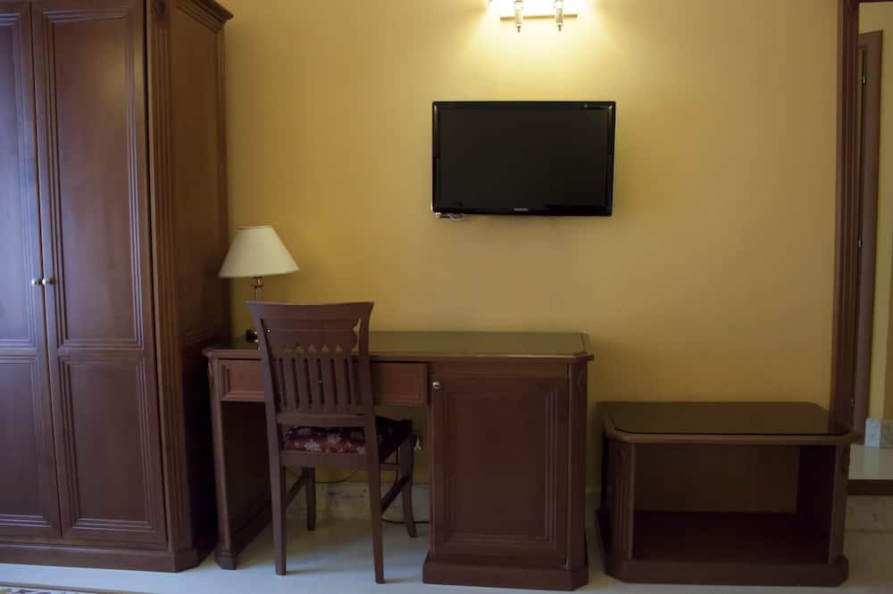 Doppelzimmer - Minikühlschrank