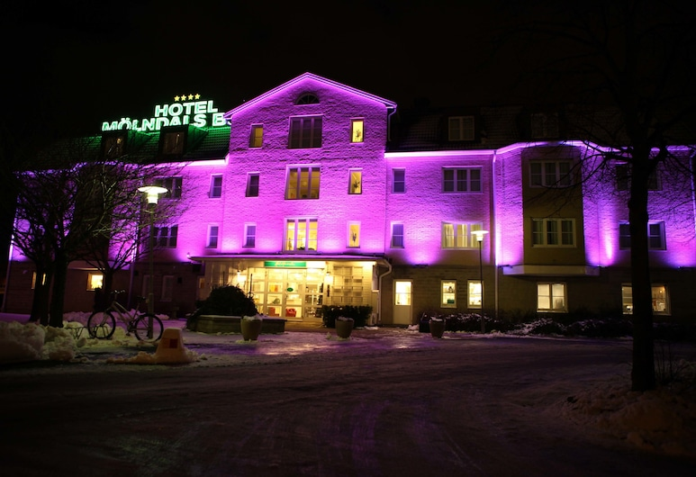 Hotel Mölndals Bro, Molndal