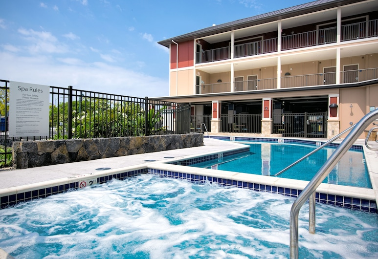 Holiday Inn Express Hotel & Suites Kailua-Kona, Kailua-Kona, Pool