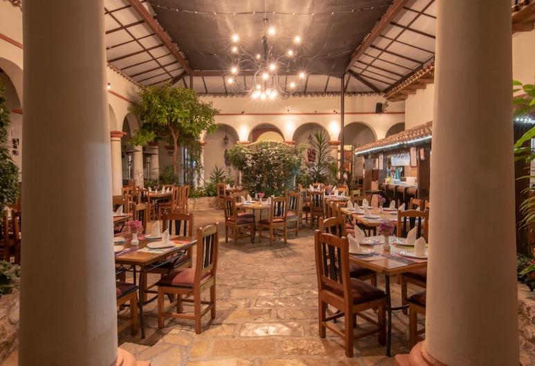 Hotel Plaza Magnolias, San Cristóbal de las Casas, Restaurante