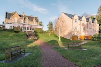 Foto del Lochardil House Hotel en Inverness