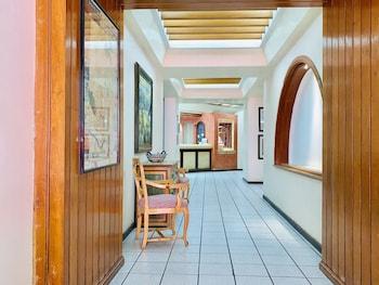 Image de Hotel Gala Oaxaca à Oaxaca