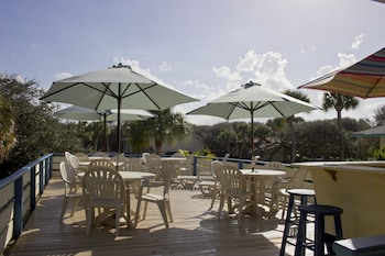 Gambar Sea Spray Inn di Vero Beach