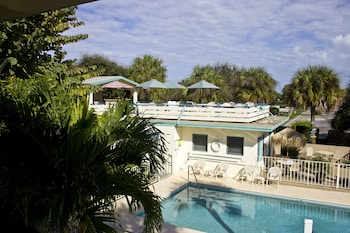Picture of Sea Spray Inn in Vero Beach