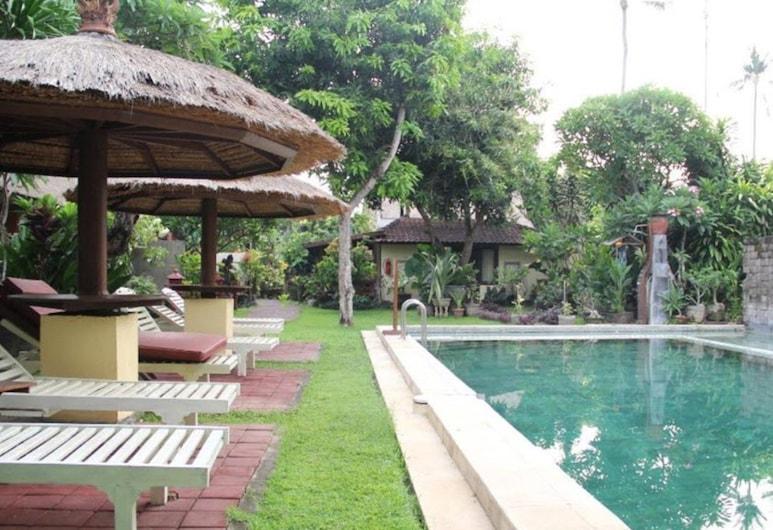 Gazebo Beach Hotel, Denpasar, Hồ bơi