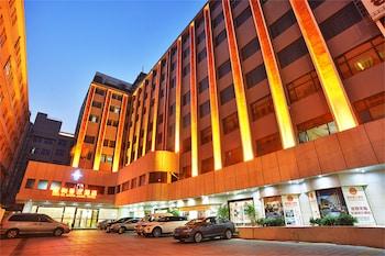 廣州星和香江國際酒店(廣州火車站店)的圖片