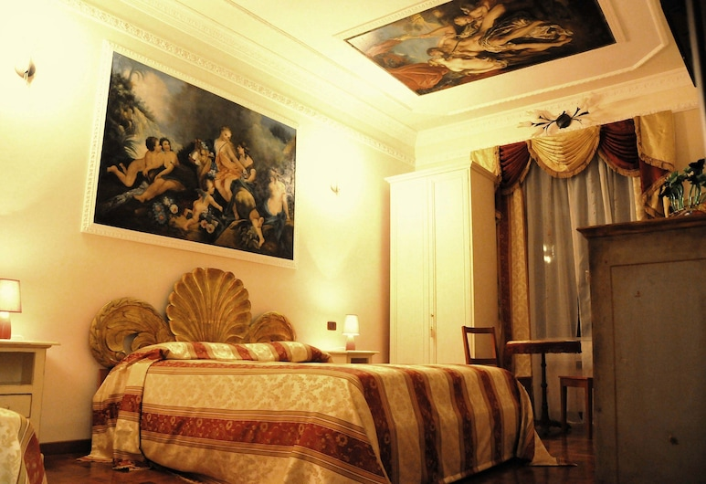 Bed and Breakfast Anì, Rome, Triple Room, Guest Room View