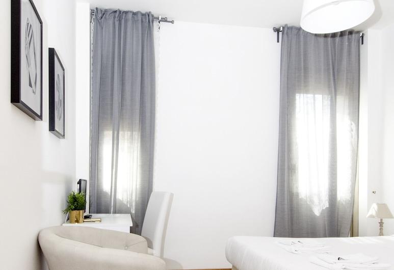 奧姆 2 羅姆飯店, 羅馬, 高級公寓, 1 間臥室, 客房