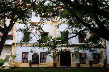 Picture of Beyt al Salaam in Zanzibar Town