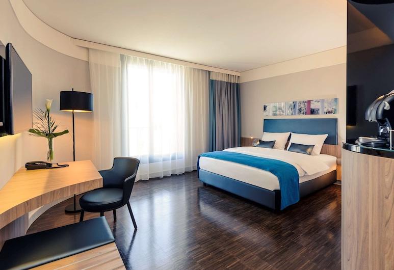 海爾布隆美居飯店, 海爾布隆, Privilege, 標準雙人房, 1 張標準雙人床, 客房