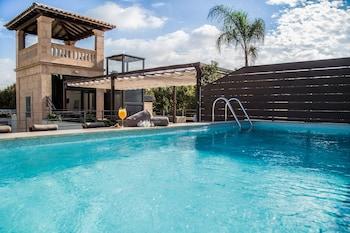 Hoteller med pool i Palma de Mallorca