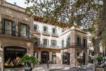 Picture of Boutique Hotel Can Alomar in Palma de Mallorca