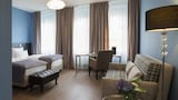 Book this In-room accessibility Hotel in Goerlitz