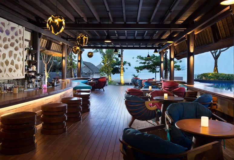 Holiday Inn Resort Bali Benoa, Nusa Dua, Viešbučio baras