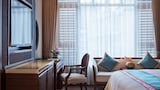 Choose This Cheap Hotel in Yubei