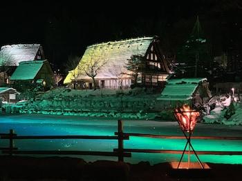 Naktsmītnes Ryokan Murayama attēls vietā Takajama