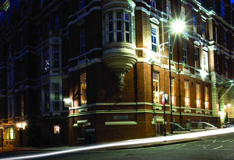 Hotel du Vin & Bistro Birmingham, Birmingham, Hadapan Hotel - Petang/Malam