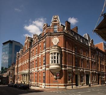 Picture of Hotel du Vin & Bistro Birmingham in Birmingham