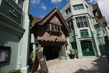 Picture of Hotel du Vin Brighton in Brighton