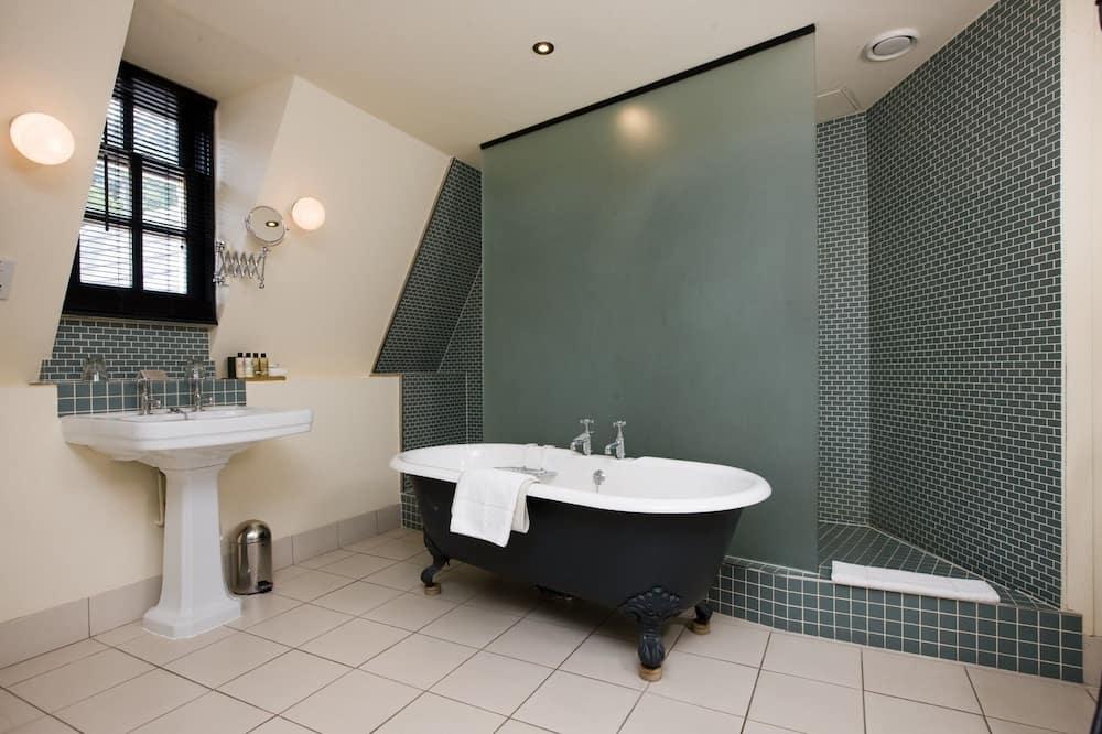 Suite Prestigio, 1 cama King size - Baño