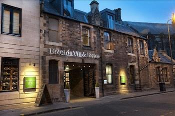 Last minute-tilbud i Edinburgh