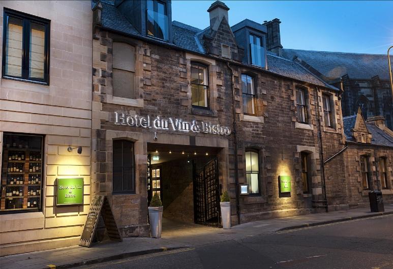 Hotel du Vin & Bistro Edinburgh, Edinburga