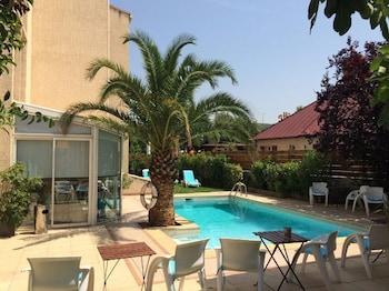 Image de Adonis Arc Hôtel Aix à Aix-en-Provence