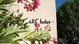 Hotel Aix-en-Provence - Vacanze a Aix-en-Provence, Albergo Aix-en-Provence