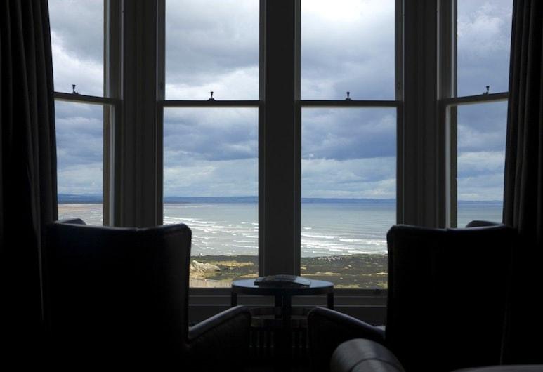 Hotel du Vin & Bistro St. Andrews, St. Andrews, Junior lakosztály, Vendégszoba kilátása