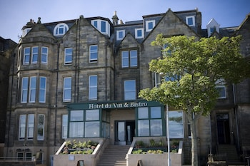 Enter your dates to get the best St. Andrews hotel deal