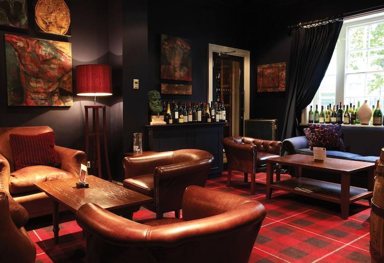 Hotel du Vin & Bistro York, York, Bar del hotel