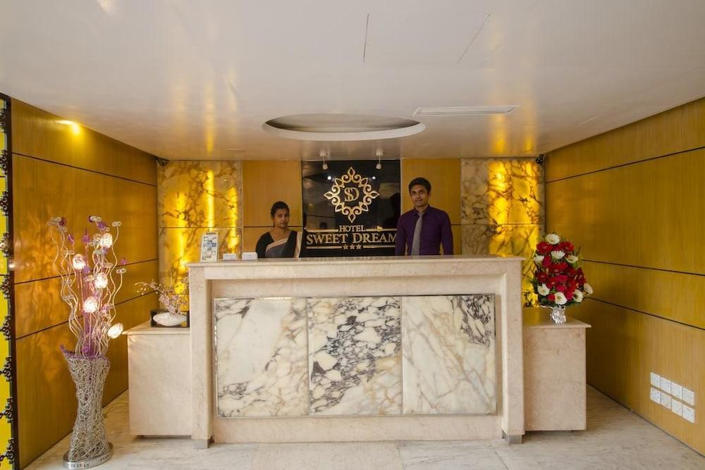 Hotel Sweet Dream  Dhaka  Reception. Book Hotel Sweet Dream in Dhaka   Hotels com