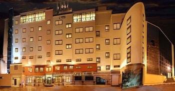奧倫國賓飯店的相片