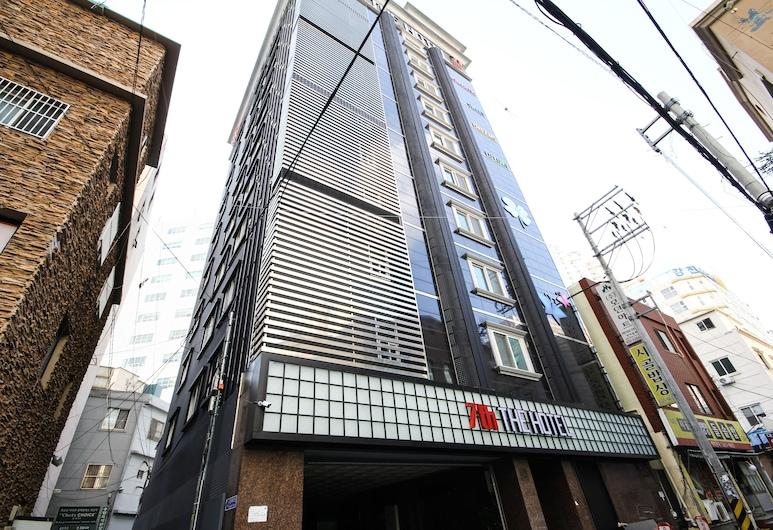 第 7 酒店, 釜山