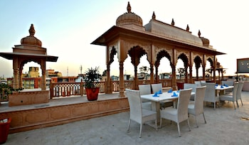 Picture of Hotel Ramsingh Palace in Jaipur