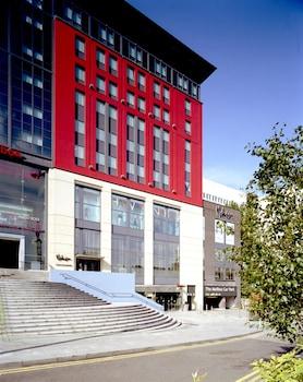 Picture of Malmaison Birmingham in Birmingham